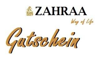 100 Euro Gift Card Zahraa
