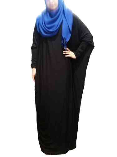 Abaya Dress Lina Black