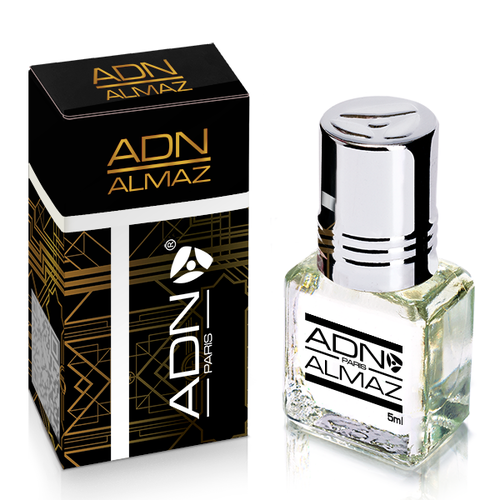 ADN Almaz 5ml ADN PARIS