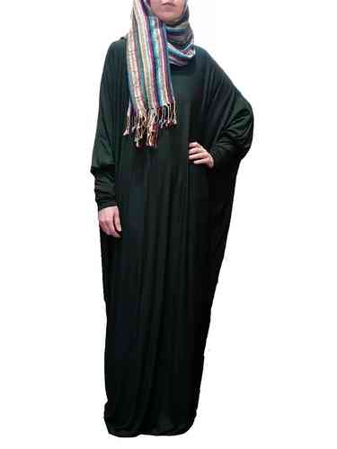Abaya Dress Lina Moss