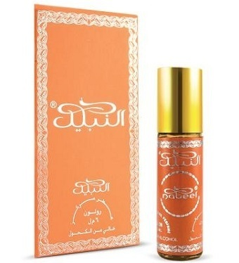 Nabeel Perfume Oil 6ml