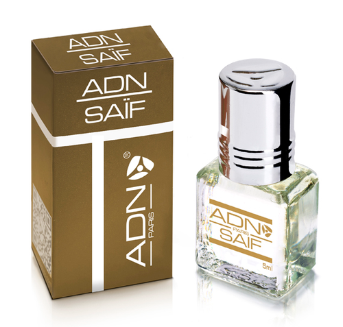 ADN Saif 5ml ADN PARIS