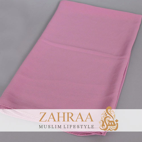 Schal Chiffon Dusty Rose