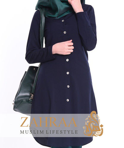 Tunic Lena Dark Blue