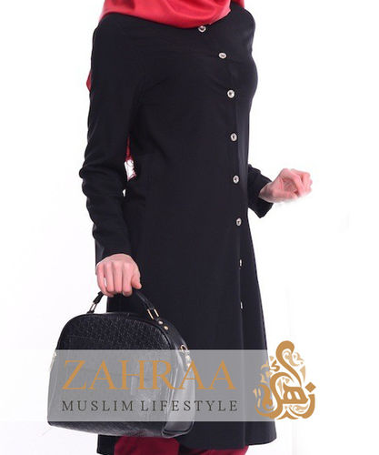 Tunic Lena Black