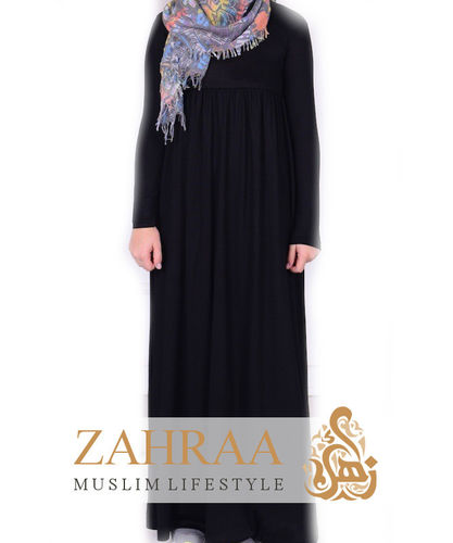 Maxi Dress Malak Girls Black
