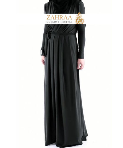 Dress Rania Black