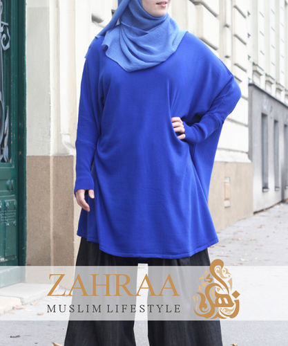 Sweater Sheyda Royal