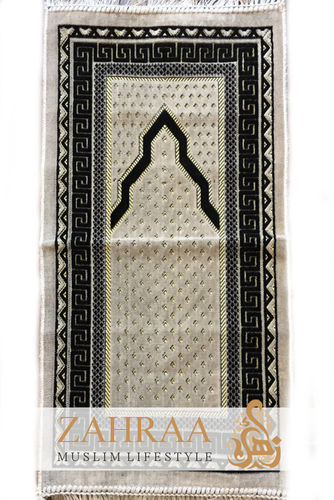 Prayer Mat Kids Creme