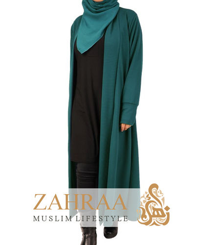 Cardigan Arissa Teal