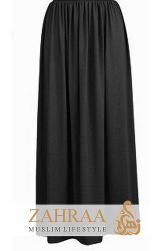 Girls Skirt Selma Black