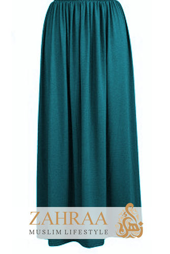 Girls Skirt Selma Teal