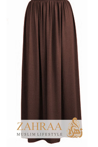 Girls Skirt Selma Brown