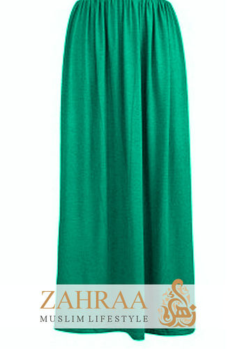 Girls Skirt Selma Emerald