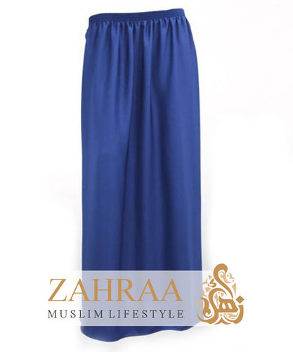 Skirt Tazmin Crepe Royal Blue