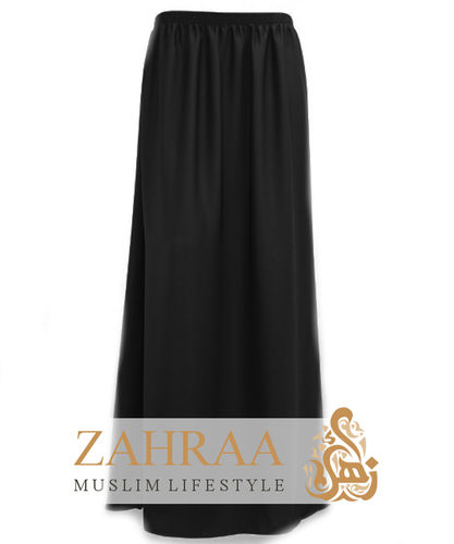 Skirt Khulud Black