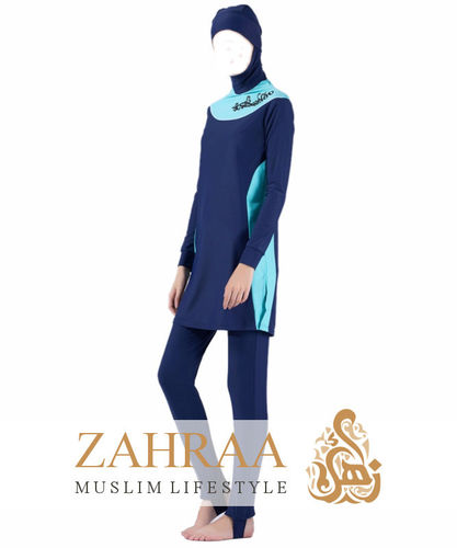 Burkini Dina Navy