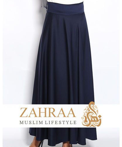 Skirt Melina Dark Blue