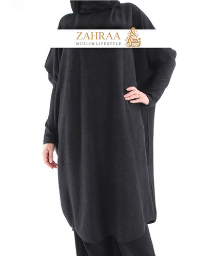 Tunic Nadreen Black
