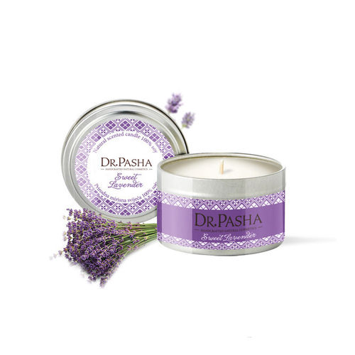 Candle Sweet Lavender