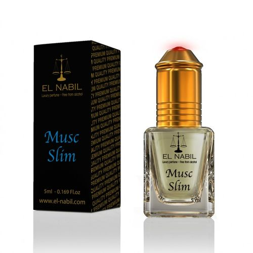 Musc Slim 5ml El Nabil