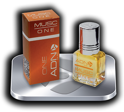 ADN Musc One 5ml ADN PARIS