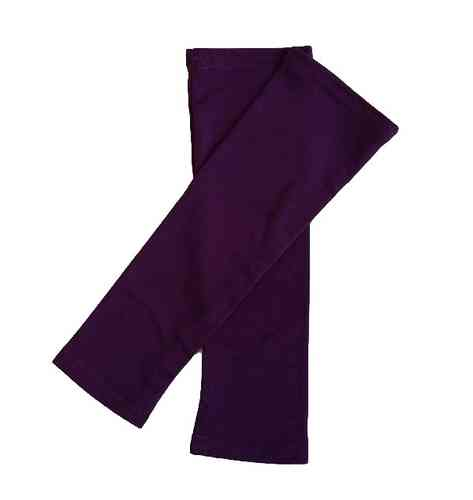 Arm Sleeves Purple