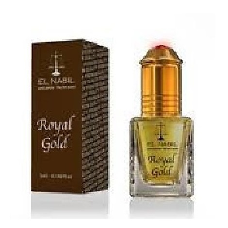 Royal Gold 5ml El Nabil