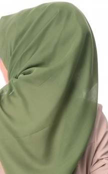 Scarf Sonia Olive
