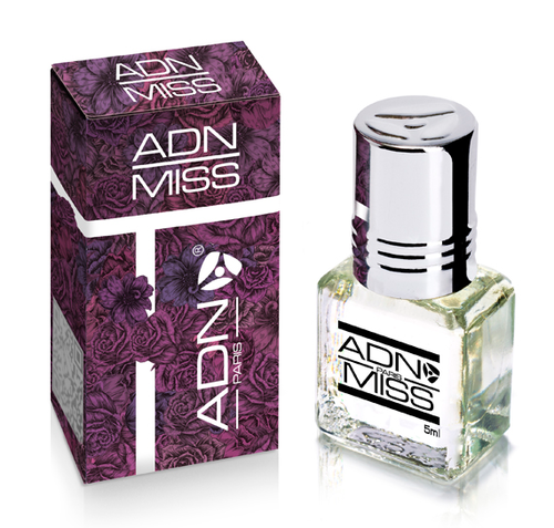 ADN Miss 5ml ADN PARIS