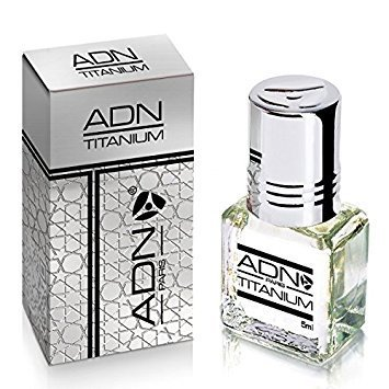 ADN Titanium 5ml ADN PARIS
