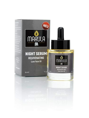 Marula Glow Night Serum
