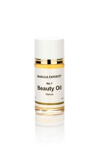 Marula Glow No. 1 Beauty Oil