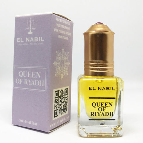 Queen of Ryadh 5ml El Nabil