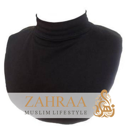 Fake Collar Black
