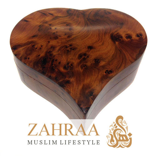 Moroccan Wooden Box 14