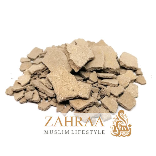 Ghassoul / Lava Earth/ Clay 500g (not ground)