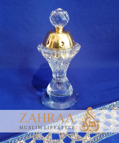 Incense Burner Crystal 4