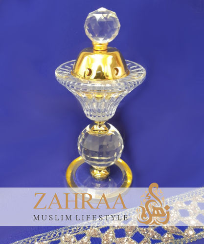 Incense Burner Crystal 1