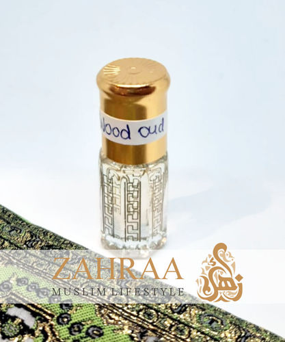 Wood Oud (Tom Ford) 3ml Parfumöl