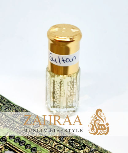Sultan 3ml Parfumöl