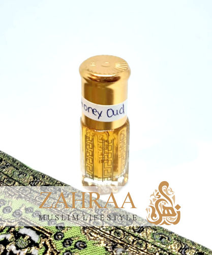 Honey Oud (Montale) 3ml Parfumöl