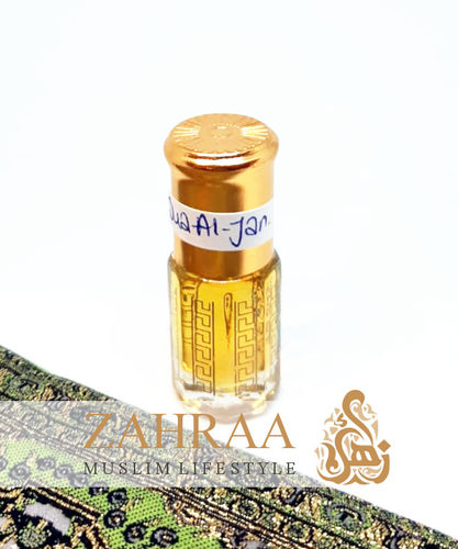 Dua Al Jannah (Surrati) 3ml Parfumöl
