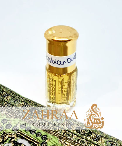 Arabian Oud 3ml Parfumöl