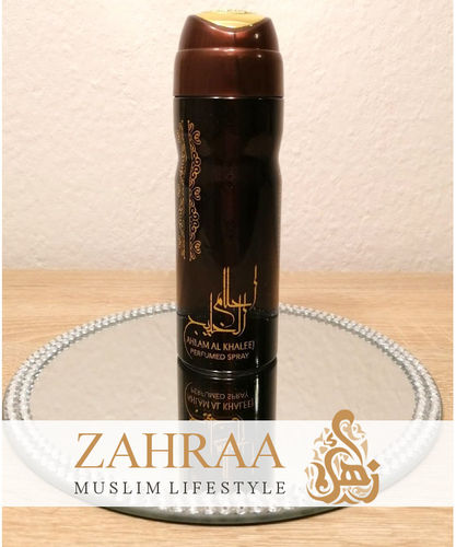 Parfum Spray Ahlam Al Khaleej 200ml