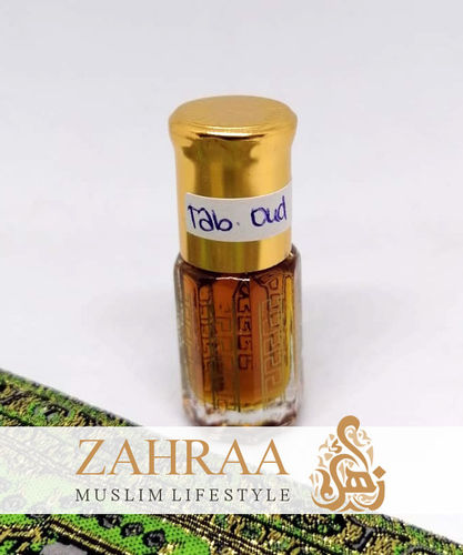 Tabacco Oud (Tom Ford) 3ml Parfumöl