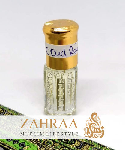 Oud Royal (Creed) 3ml Parfumöl