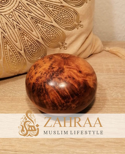 Moroccan Wooden Box 30
