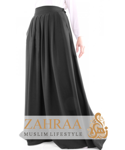 Skirt Sabrin Black