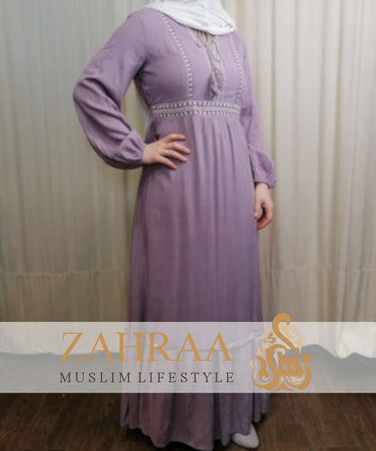 Dress Sahara Mauve